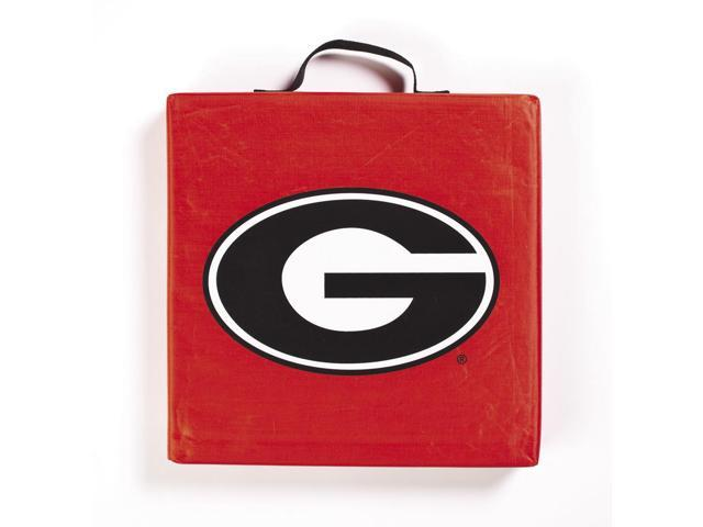 BSI Products 90007 Georgia Bulldogs- Seat Cushion
