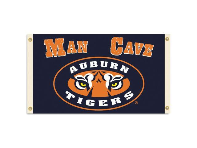 Man Cave 3 Ft. X 5 Ft. Flag W/ 4 Grommets-35645
