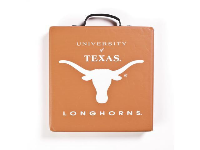 BSI Products 90034 Texas Longhorns- Seat Cushion