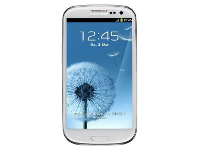 Samsung Galaxy SIII/S3 4G LTE New Factory Unlocked Cell Phone 16GB