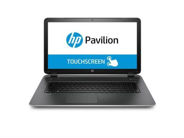 HP Pavilion 17-f023cl AMD Quad-Core A10, 8GB, 1TB HD 17.3