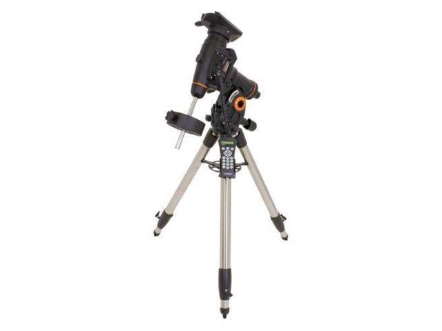 Celestron Cgem Motorized Equatorial Telescope Mount With