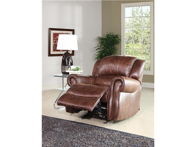 Renegade Power Recliner