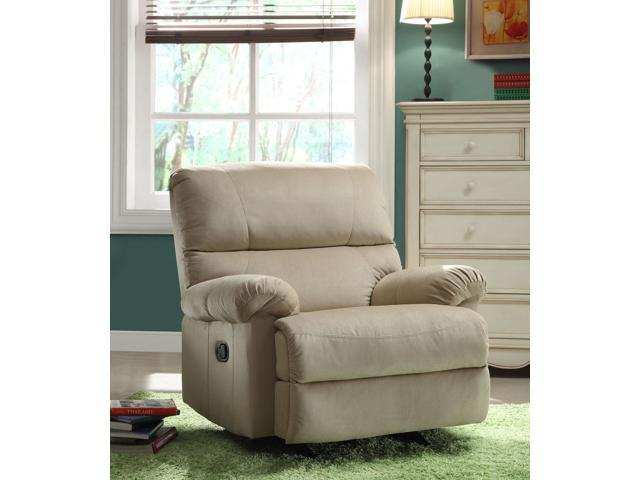 Easton Rocker Recliner - IP Doe