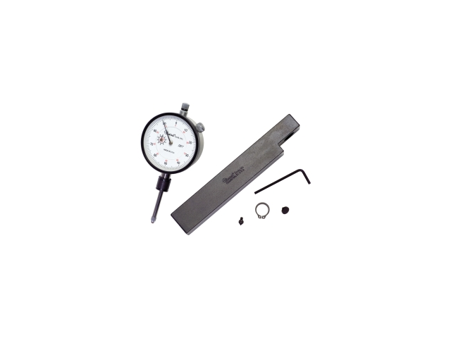 6434 1 in. Dial Indicator Sleeve Height and Counter Bore Gauge