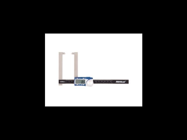 Rotocal Electronic Rotor Gage