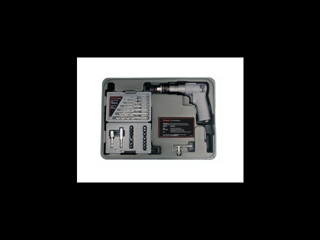 """Mini 1/4"""" Drill Kit"""