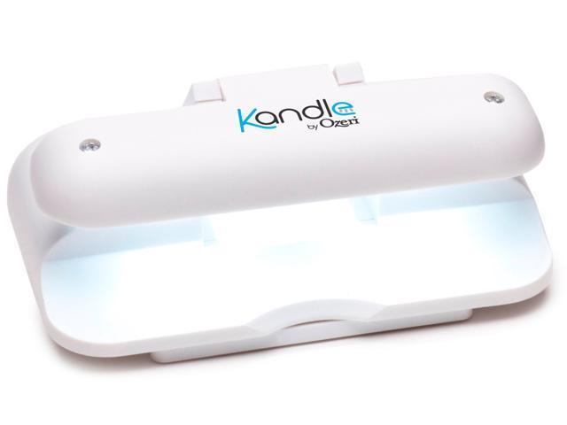 Ozeri Kandle LED Book Light for eReaders (White)