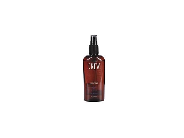 Spray Gel - Medium Hold - 8.45 oz Gel