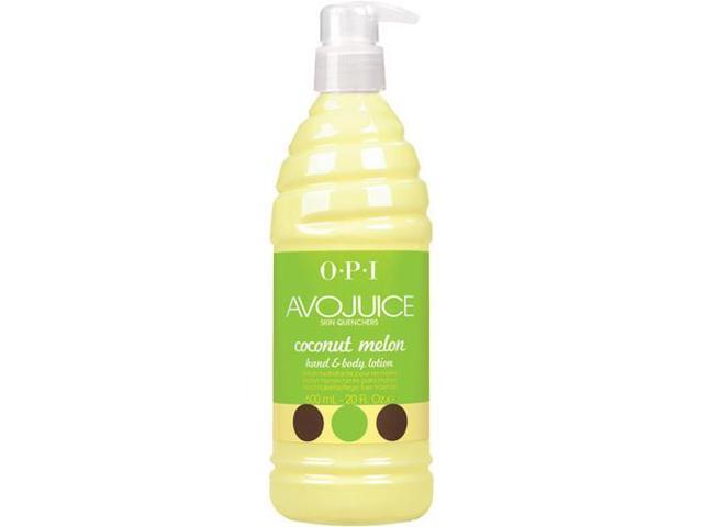 OPI: Avojuice Coconut Melon Juicie, 20 oz