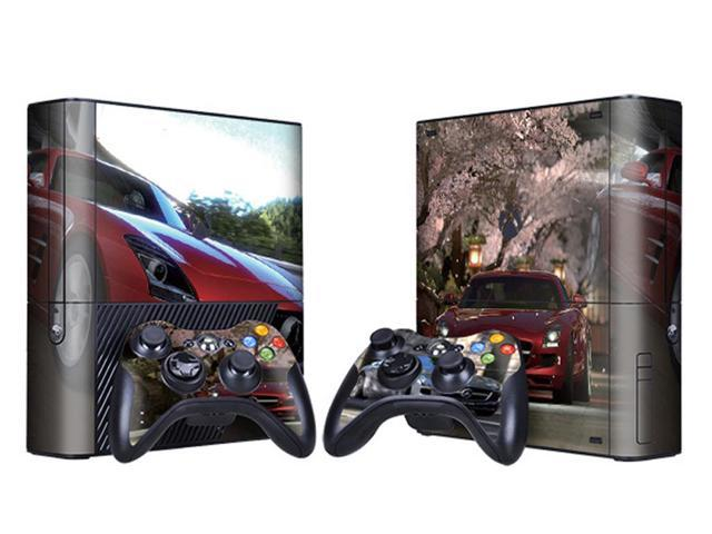 Xbox 360 Console Covers For Microsoft Xbox 360...