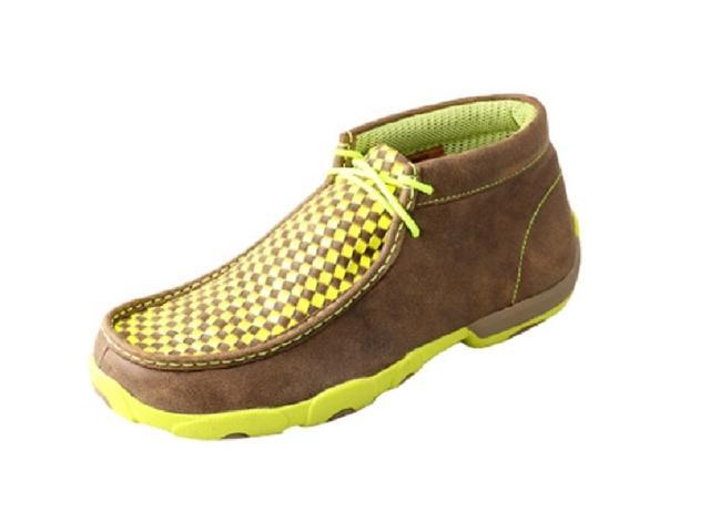 twisted x casual shoes mens driving mocs 13 w bomber