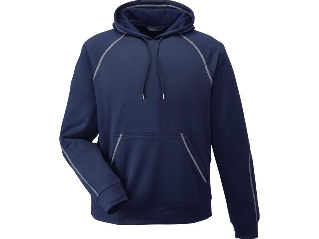 North End Pivot Adult Performance Fleece Hoodie