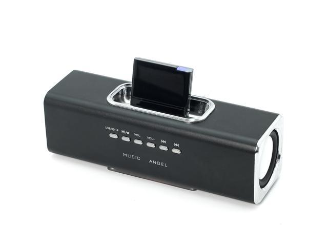 Bluetooth A2DP Music Audio Receiver Adapter for iPhone iPod Dock CN20B