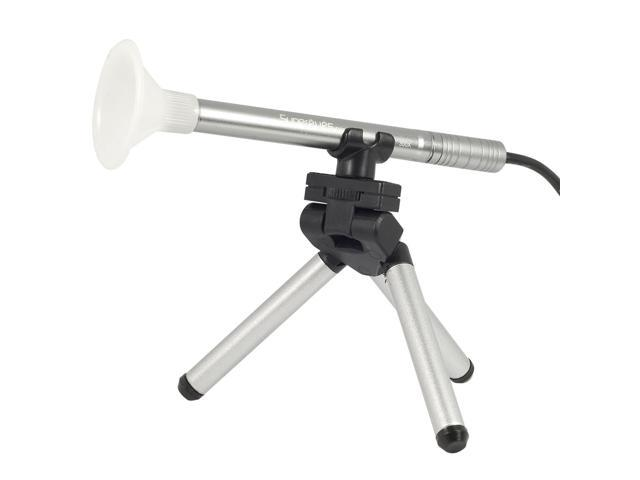 2.0MP Handheld Digital USB Microscope Inspection Maginify Video Camera 300X TE22