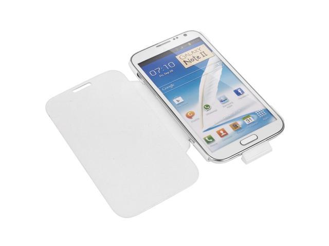 3300mah Backup Battery Charger Case Cover For Samsung Galaxy Note 2 N7100 BC169W-NE1