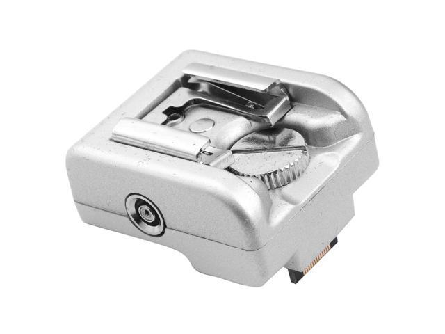 Mouse over image to zoom Hot Shoe Adapter For Sony NEX-3 NEX-5 NEX-5N Flash LF215-NE1