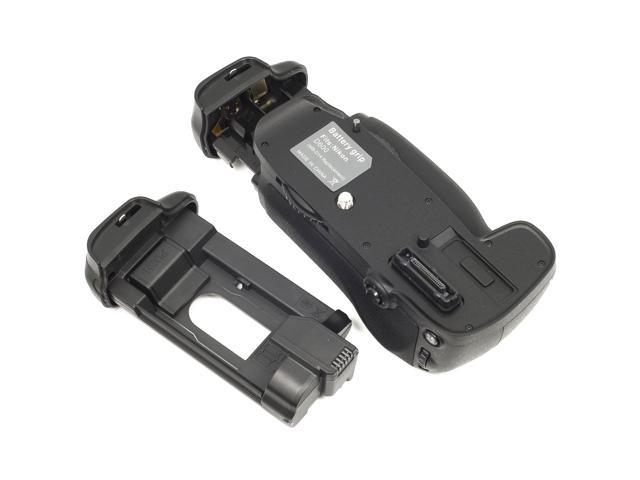 Power Vertical Battery Grip holder for DSLR Nikon D600 DSLR Cameras LF147