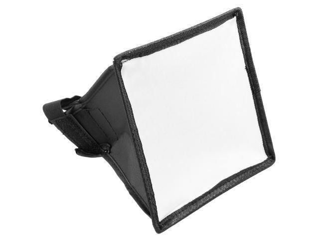 Flash Softbox Diffuser for Canon 430EX II 580EX II 550EX 420EX 540EZ 380EX DC331-NE1