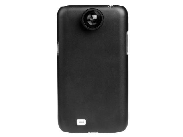 Fisheye Wide Angle Optical Lens Case for Samsung Galaxy S4 SIV GT-i9500 DC365