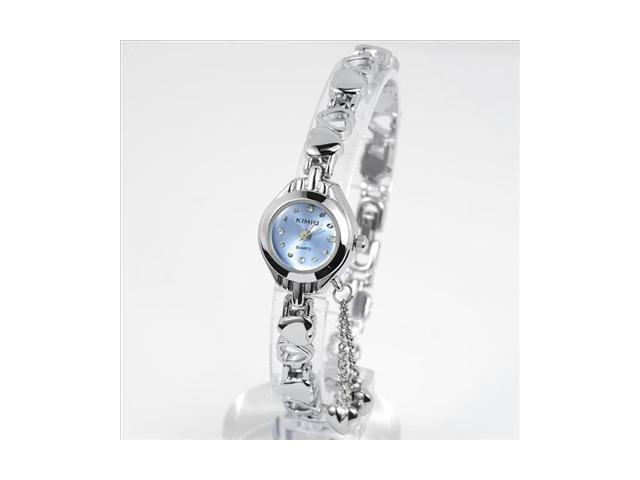 Fashion Casual Ladies Women's Stainless Steel Quartz Analog Wrist Watch CW61L