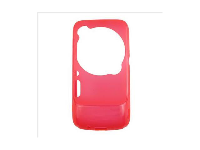 Soft TPU GEL Skin Case For Samsung Galaxy S4 Zoom Camera Phone SM-C1010 DC386R-NE1