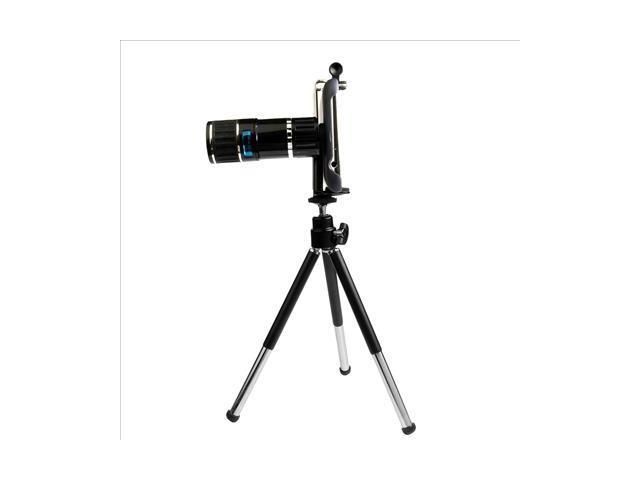 12x teleobiettivo lenti obiettivo cover per Samsung Galaxy Note2 II N7100 DC390