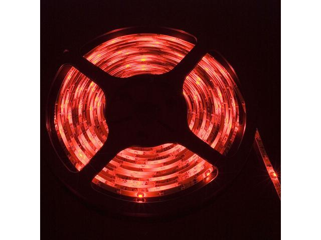 5m rgb SMD led 3528 Waterproof Flexible 300 LEDs Stripy(AU PLUG)  LD112A-NE1