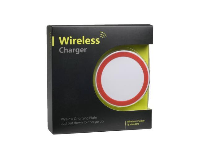 WholeSale 1pcs of Wireless Charger for Samsung Galaxy S3 i9300 S4 i9500 N7100 Charging Pad BC249Rx1