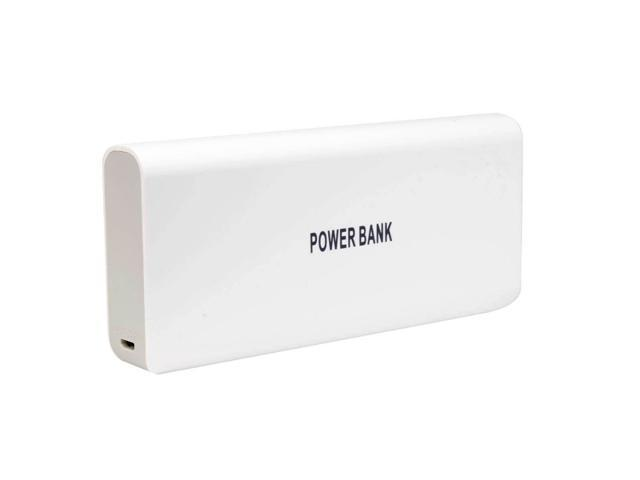 WholeSale 1pcs of 13000mAh Power Bank Dual USB Battery Charger For Google Nexus One Nexus 7 BC248Wx1