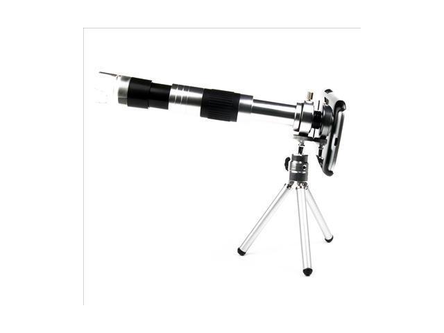 16x Telephoto + 220x Microscope Lens For Samsung Galaxy S3 SIII GT-i9300 DC429