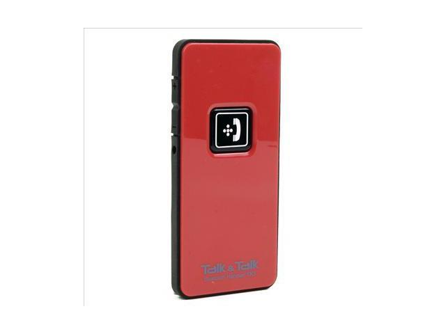 Red Bluetooth Mini Sound Speaker for Mobile cell phone iPhone iPad Laptop IP85R