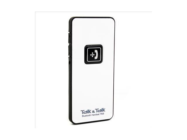 Bluetooth Wireless Voice Phone Handset For Samsung HTC Motorola Huawei IP85W