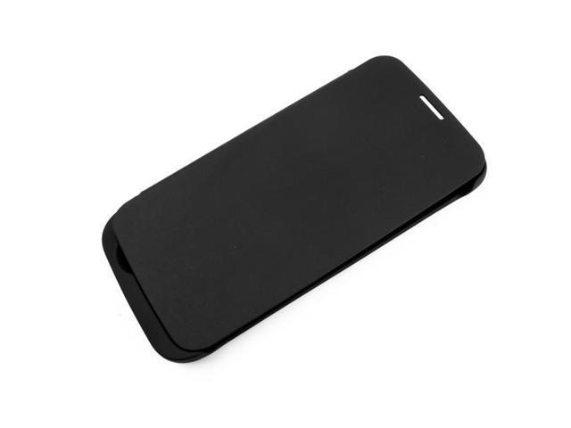 4000mAh Backup Battery Charger Flip Case Skin for Samsung Mega 5.8 I9150 BC255B