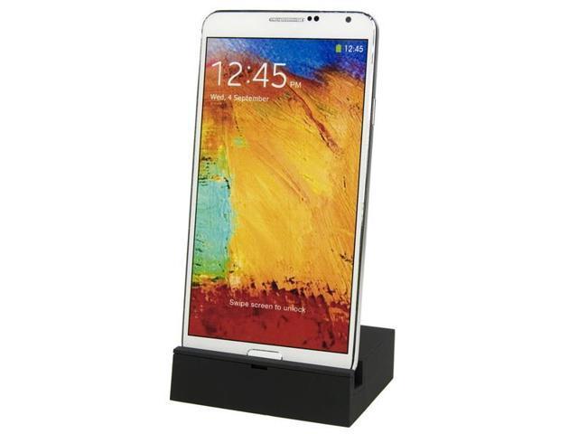 Docking Station Carica Batteria Dock Per Samsung Galaxy Note 3 N9000 N9005 BC280-NE1
