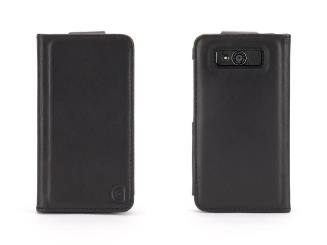 Griffin Midtown Wallet for Motorola Droid Mini   Sophisticated leather functionality