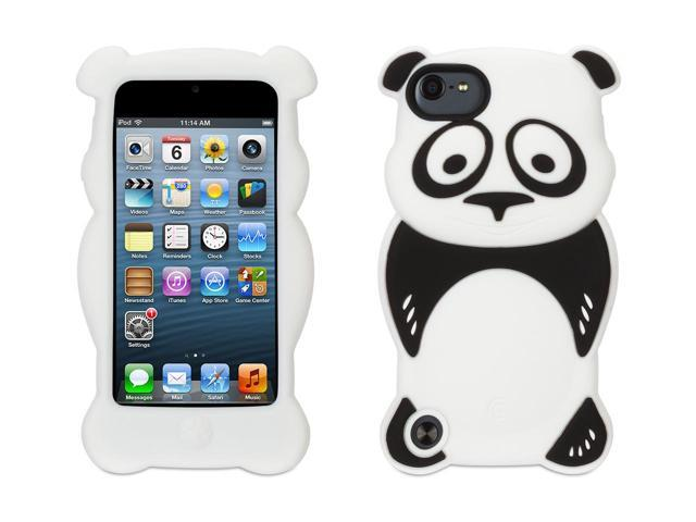 Griffin Panda KaZoo Kids Case for iPod touch (5th/ 6th gen.)   Fun animal friends for iPod touch (5th gen)