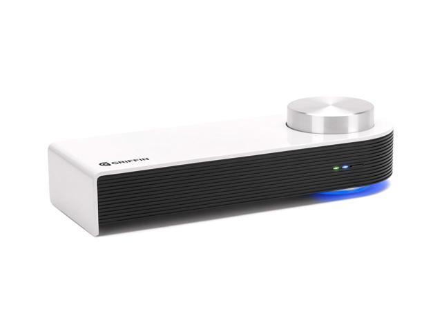 Griffin Twenty NA39163  Bluetooth Digital Audio Amplifier