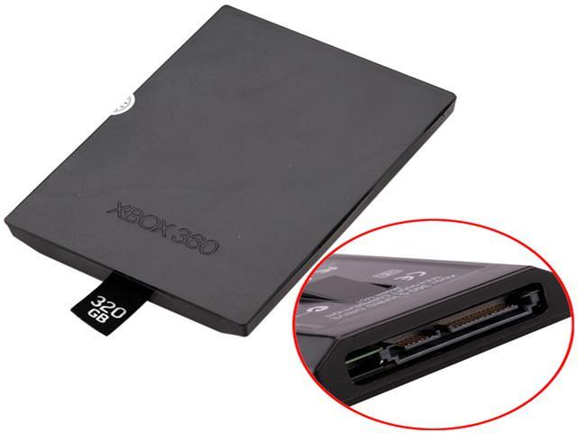 320GB Internal HDD Hard Drive Disk for XBOX 360 Slim