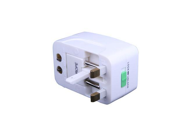 Universal Travel AC Power Charger Adapter Plug AU UK EU US