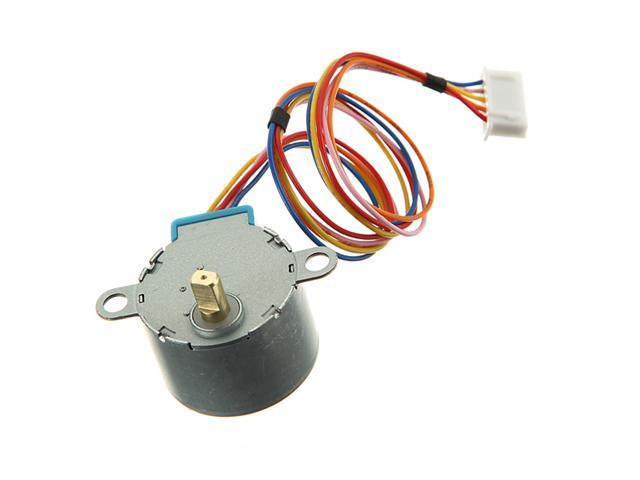 arduino 2 phase 4 wire stepper motor images 28byj 48 gear stepper step stepping motor dc 5v 4 phase 5 wire