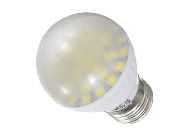 e26 medium base 6w smd 5050 led light bulb lamp pure white. Black Bedroom Furniture Sets. Home Design Ideas