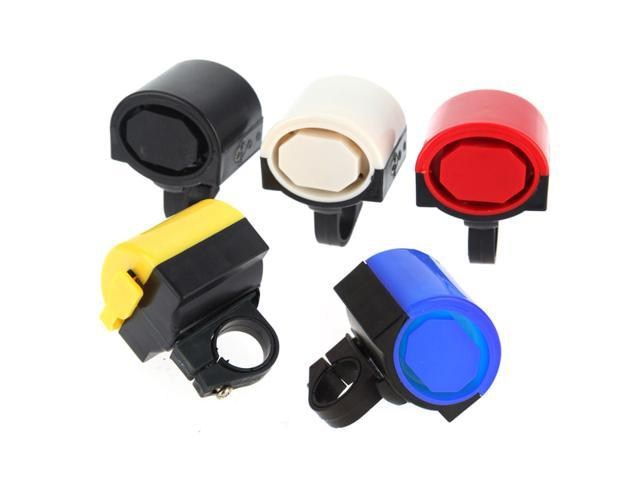 Cycling Bicycle Bike Electronic Alarm Loud Bell Horn 2x AAA Battery