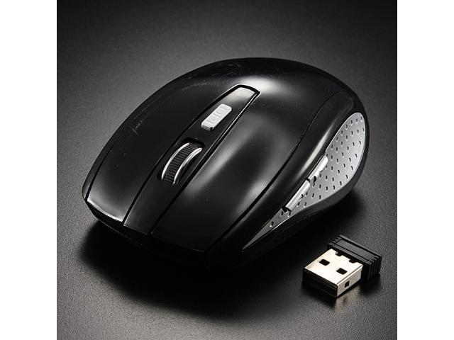 2.4 ghz wireless optical mouse manual