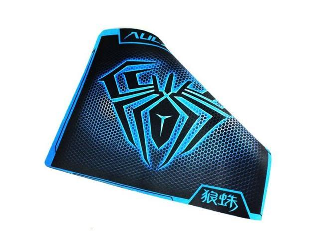 Fashion Anti-skid comfortable soft AULA Waterproof Cool Mouse Pad mat