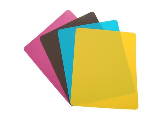 Color game gaming Mouse Pad mat Silica Gel Rectangle for laptop pc Wear Resistant Anti-Skid Antislip