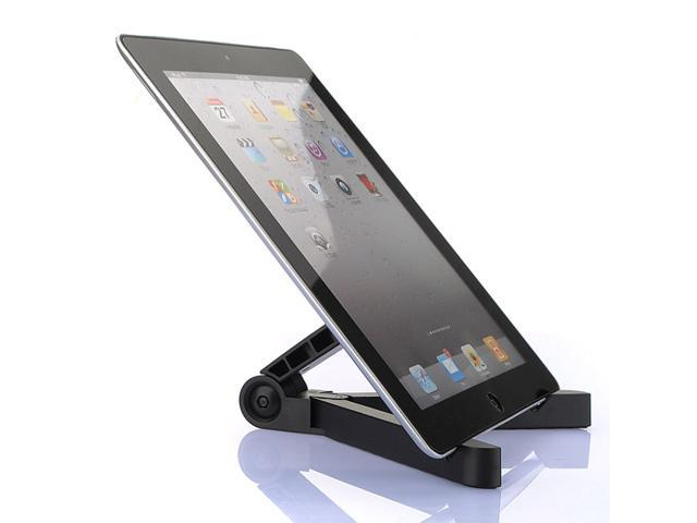 Foldable Stand Holder Bracket for 7-13'' Tablet PC iPad 2 3 4 Mini Air Kindle Fire Samsung Galaxy Tab Motorola HTC Acer ASUS Toshiba Lenovo Blackberry HP