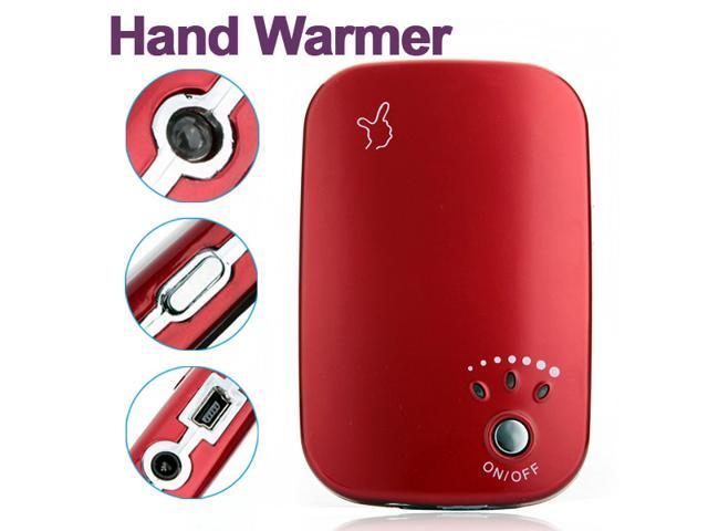 Cell Phone Warmer ~ Usb electric hand warmer heater bag mobile phone power