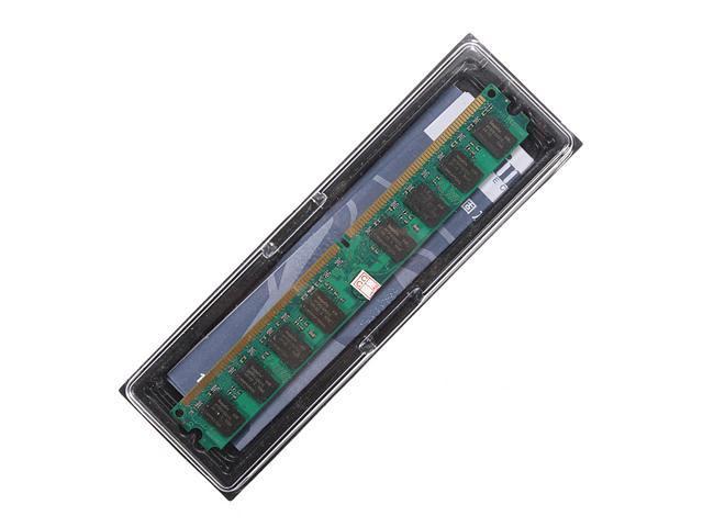 2GB PC6400 DDR2-800MHz PC2-6400 240PIN DIMM AMD Motherboard Desktop Memory RAM