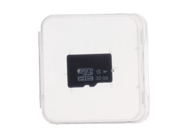 32GB Micro SD SDHC Memory Card For Samsung S3/S4 HTC G8 LG G2 Sony Xperia Nokia
